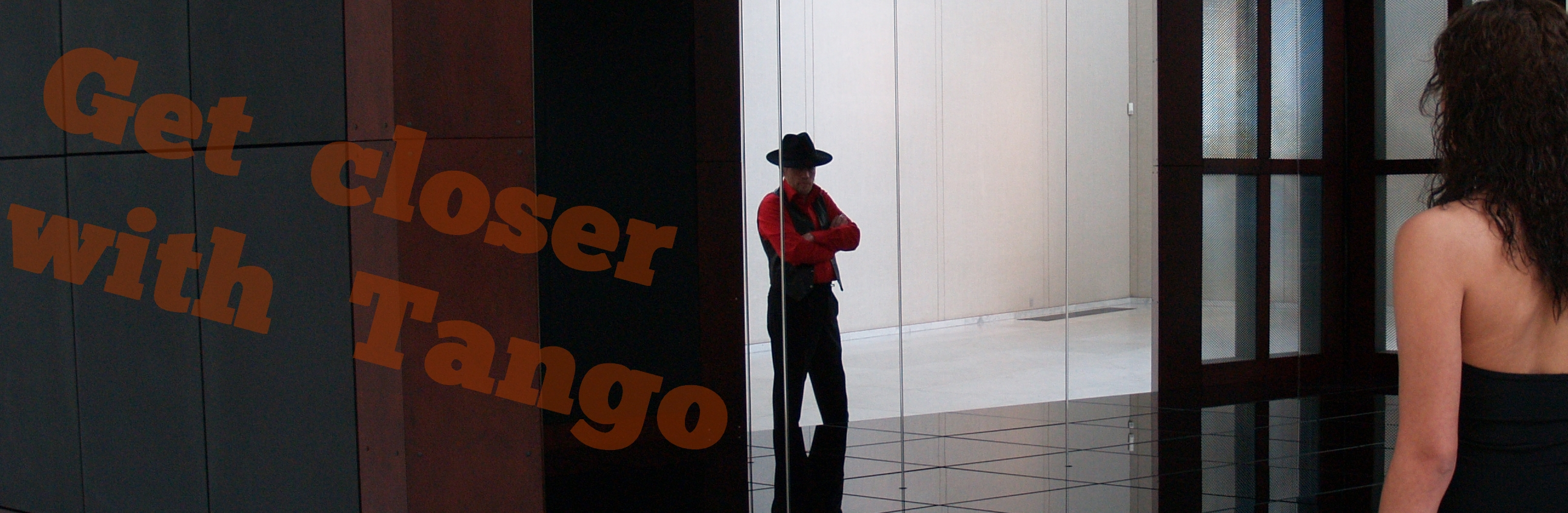 Min Tango Side